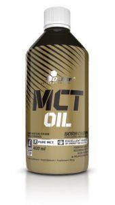 MCT Olie Olimp